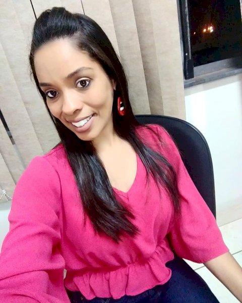 Fabiane Araujo