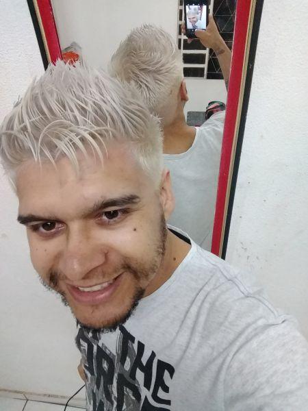 Fábio Luiz da Silva