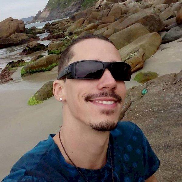 Daniel Curado Pellicano