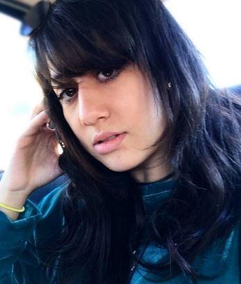 Jéssica Pereira Luz