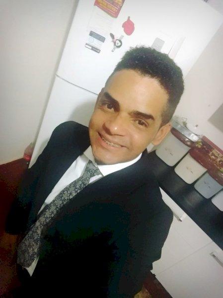 Alcino Oliveira Sodré