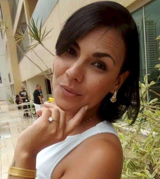 Andreia da Silva Costa