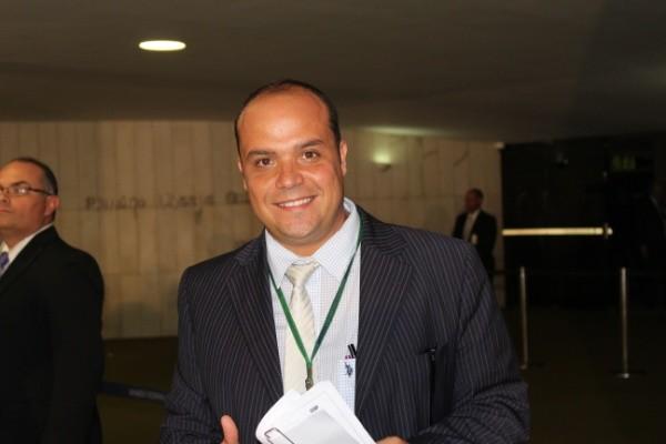 Rafael Secunho