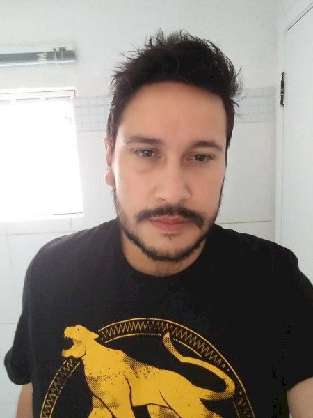 Elias Mangueira Lopes