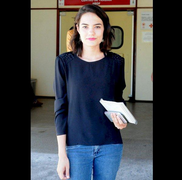 Yasmin Cruz