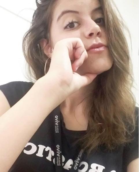 Mariana Martins Ribeiro