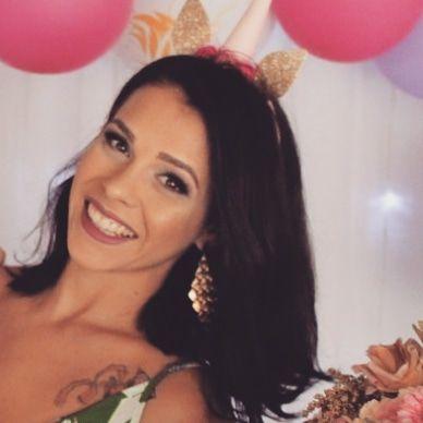 Luana Busanello Rosback