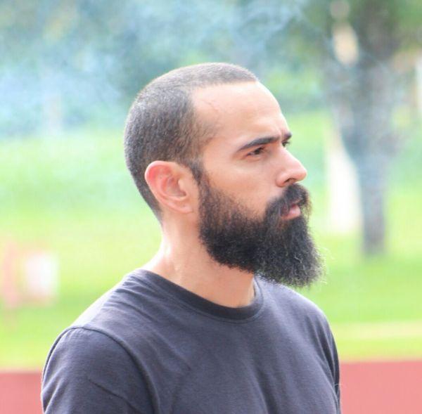 Samuel Eufrauso Barbosa