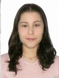 Natalie Monteiro Campbell Daemon de Oliveira