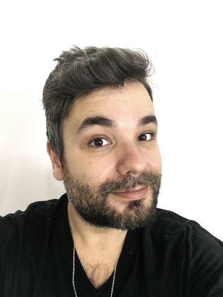 Gustavo Dayrell