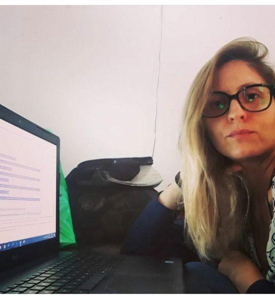 Karenina Moss Cabral