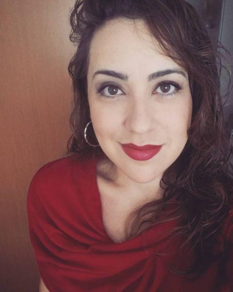 Nathália Borges Ferreira Borgo
