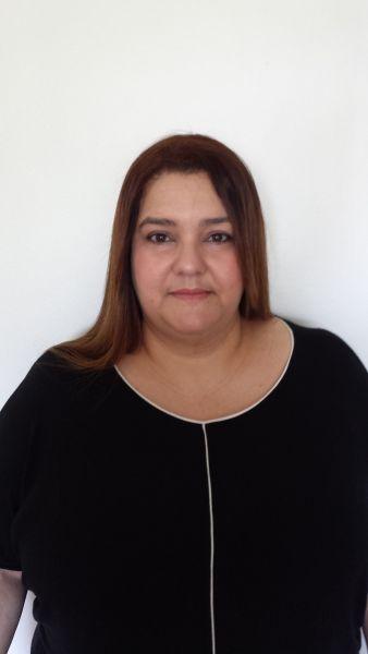 Sandra Dorneles Galleguillos Kempf