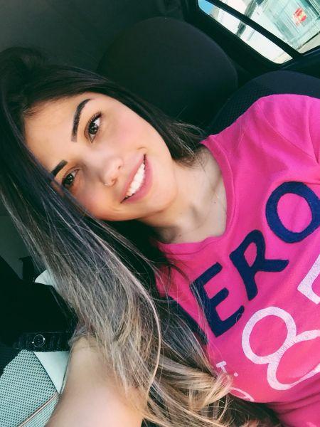 Cecília Lorrane Gonçalves
