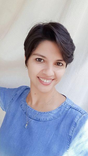 Fabiana Simão Berssanetti