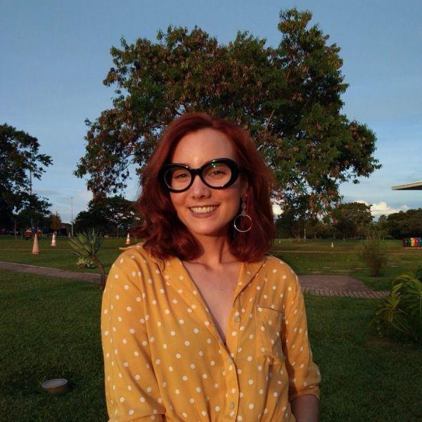 Lorena Santos de Carvalho