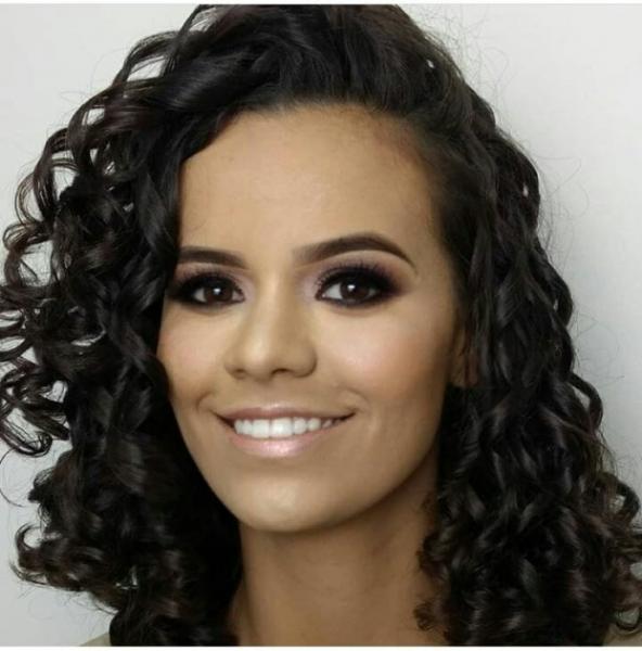 Gabrielly Pimentel Mendes