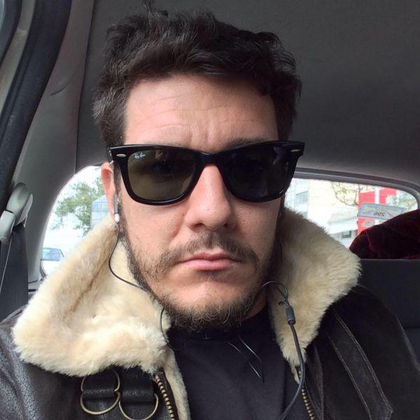 Thiago  Rezende