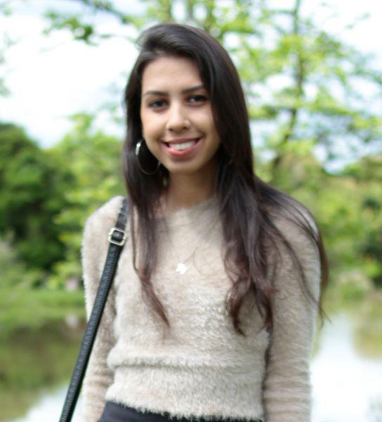 Larissa Milene de Sousa Silva