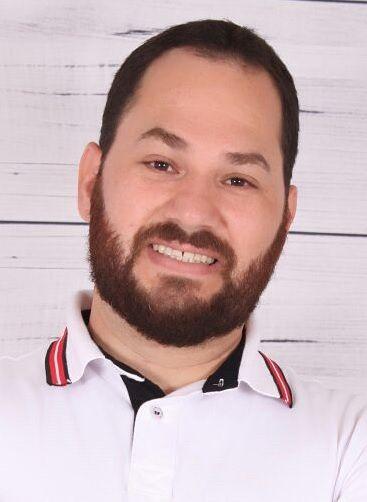 Ricardo Arquimínio