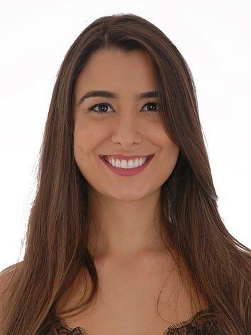 Carolyne Maryane Cardoso Santos