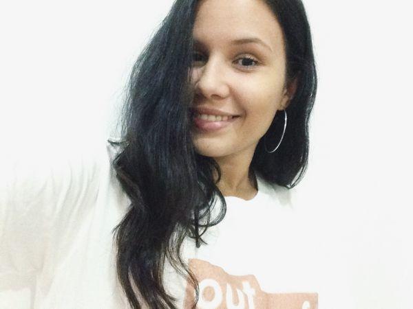 Larissa Alves Lago
