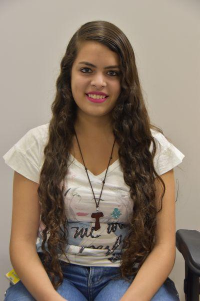 Lisandra Maria Souza do Nascimento