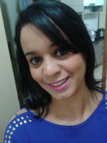 Keyla Reis de Oliveira