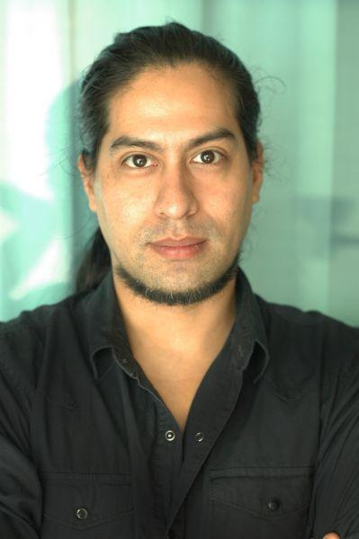 Victor Kitamoto