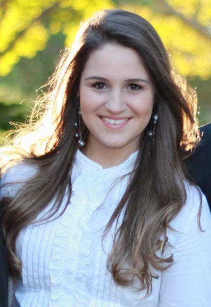 Luísa Cavalcanti Ribeiro
