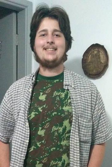 André Atán Morgado Dias
