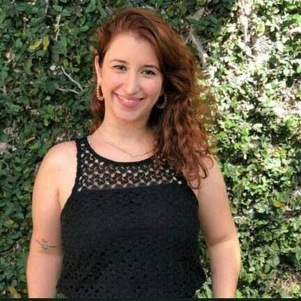 Natasha Barozzi Pires
