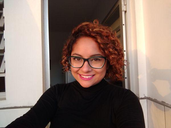 Luana Campos Pureza