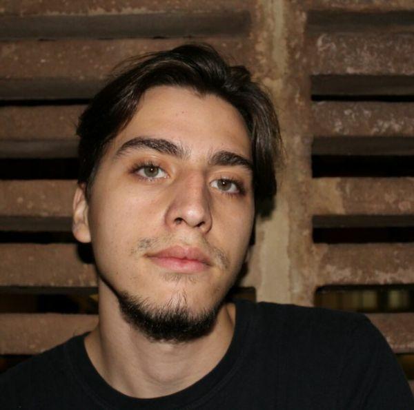 Gabriel Carrusca