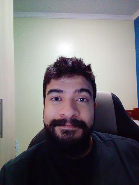 Lucas Oliveira Peixoto