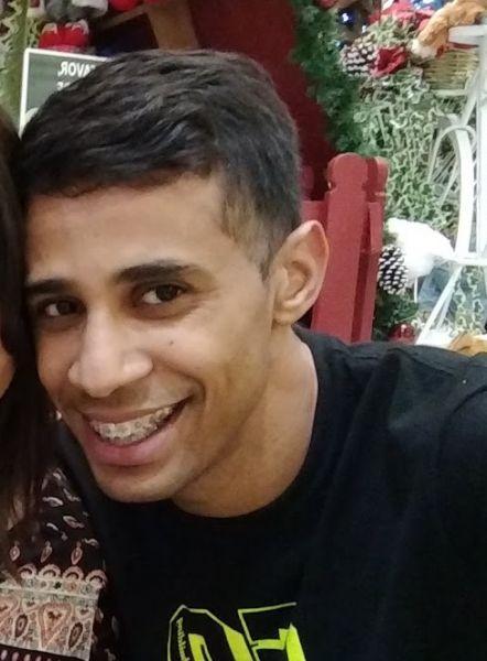 Giovani Junior Sobrinho