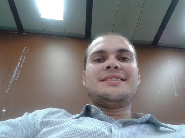 Jayro Estrela Soares
