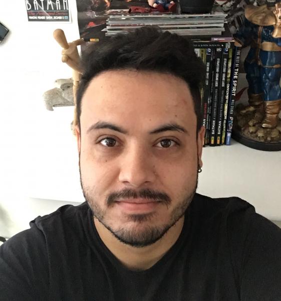 João Alberto de Almeida Sá
