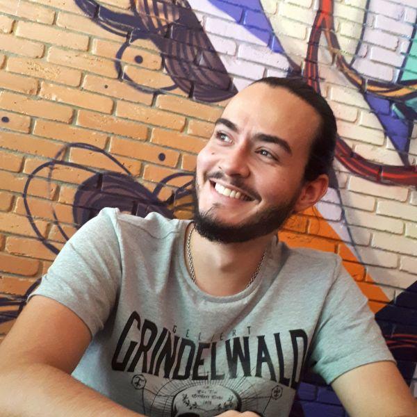 Alex Christovam