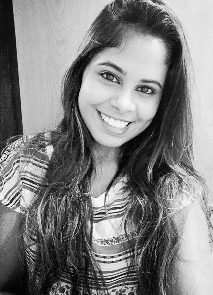 Renata Maria da Silva Dias