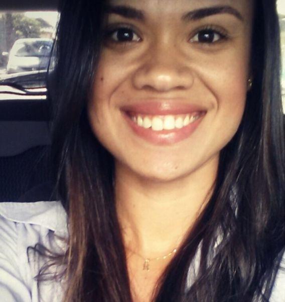 Raquel Souza da Silva