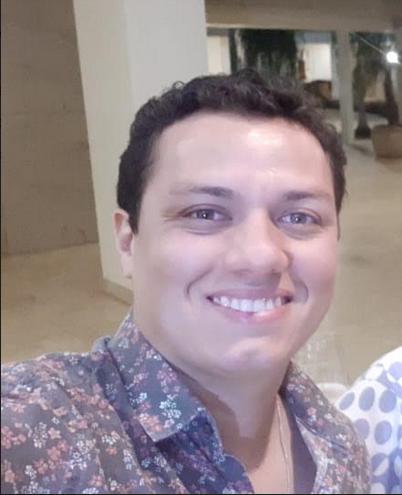 Rodolfo Bayma