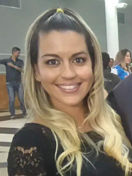 Danielle Magdalena de Oliveira