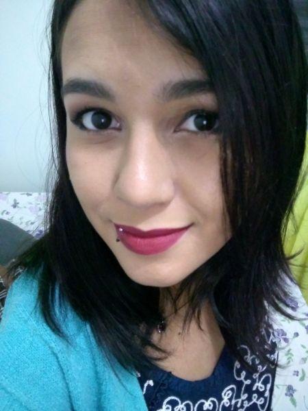 Camila de Barros Martins