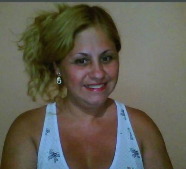 Rosane Castro Alves Vasques Garcia