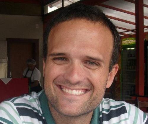 Tomaz de Alvarenga Ferreira Campos