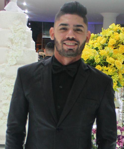 Heverton Cavalcante