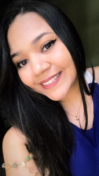 Lizandra Roberta Oliveira da Silva