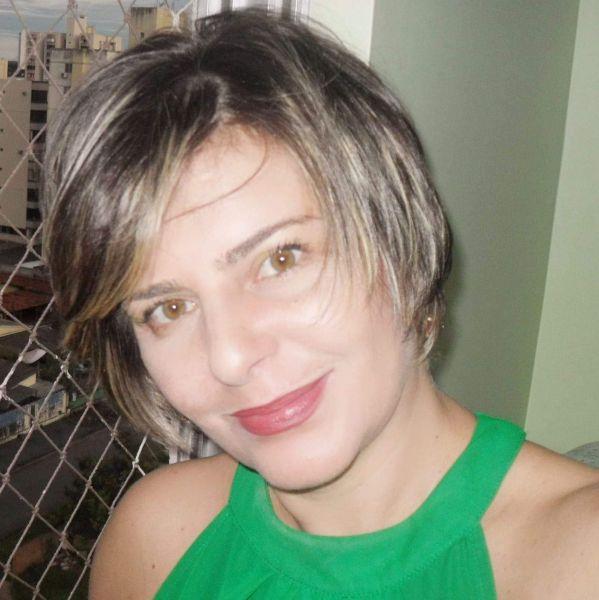 Lucivânia de Cássia Fernandes da Silva