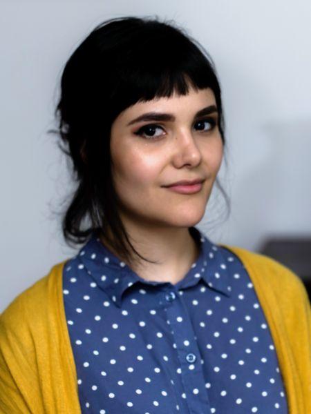 Mariana Lozzi